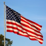 American-Flag-Flying